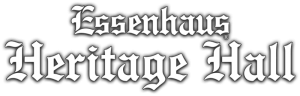 Essenhaus Heritage Hall
