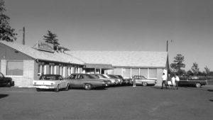 The Essenhaus Story