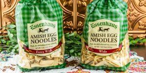 Essenhaus Noodles